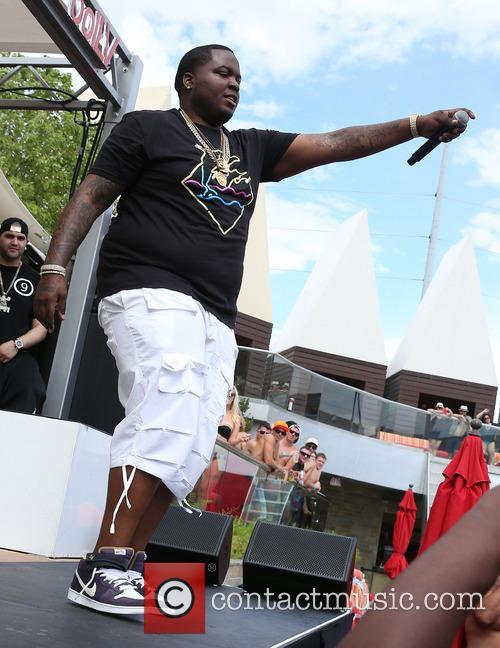 Sean Kingston 36