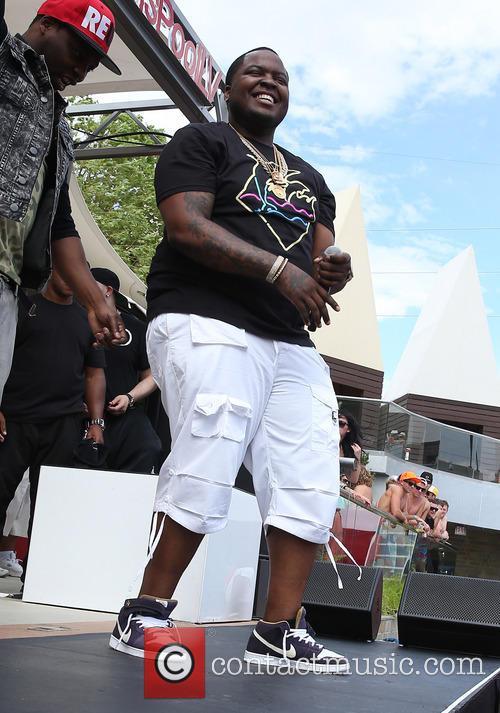 Sean Kingston 50
