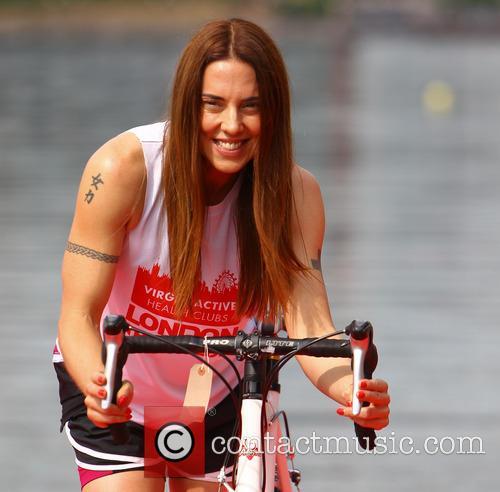 Melanie Chisholm 3