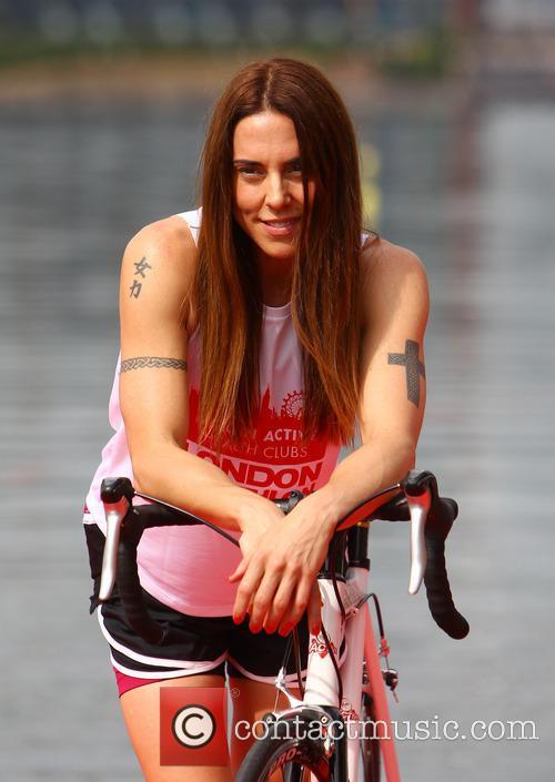 Melanie Chisholm 10