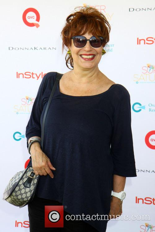 Joy Behar, Bridgehampton