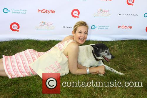 Kelly Rutherford and Oliver 2