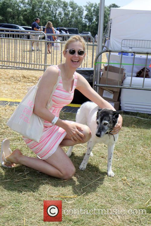 Kelly Rutherford, Oliver, Bridgehampton