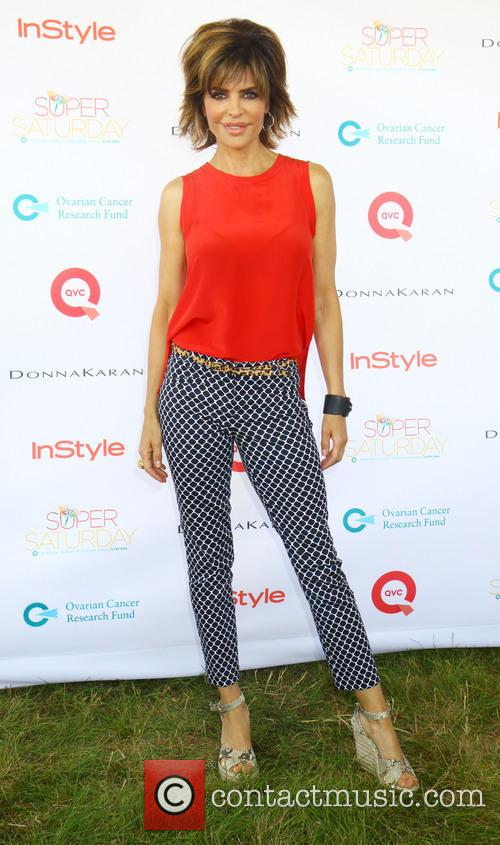 lisa rinna the ovarian cancer research funds 3785009