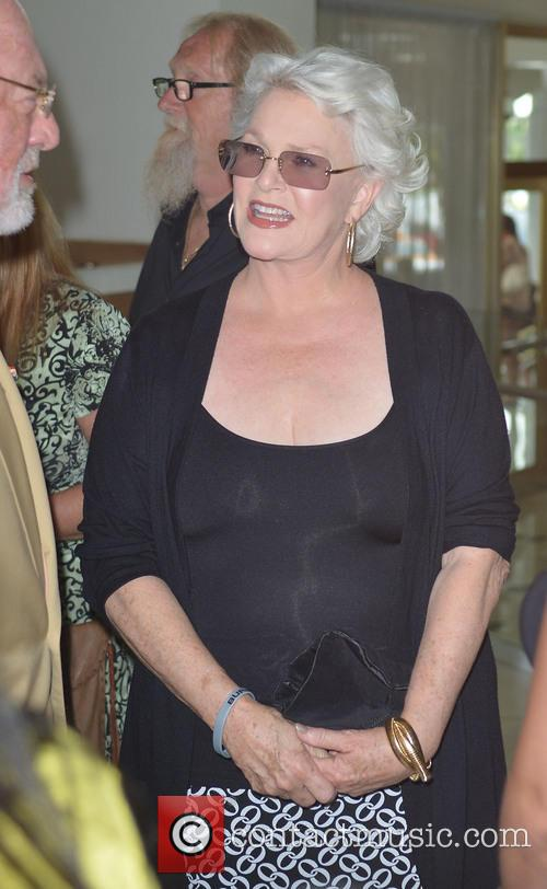 sharon gless gay