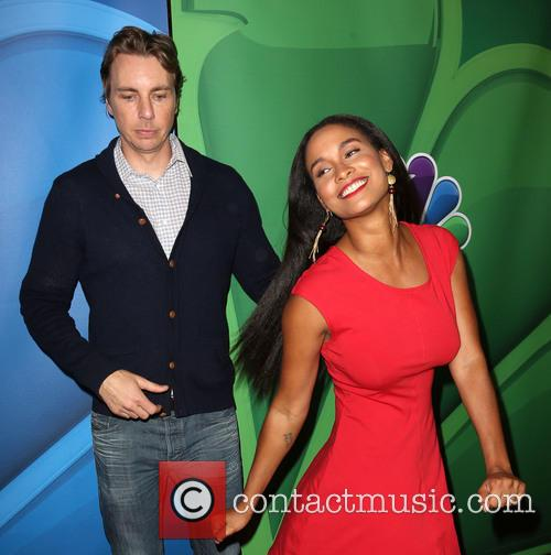 Dax Shepard and Joy Bryant 10