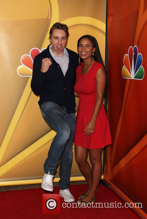 Dax Shepard and Joy Bryant 11