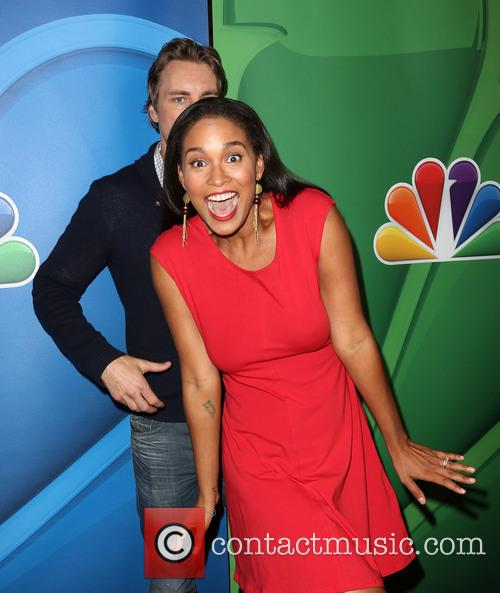 dax shepard joy bryant nbc tca summer press 3784940