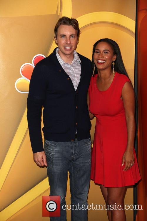 Dax Shepard and Joy Bryant 7