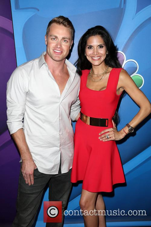 Jonathan Buckley and Joyce Giraud 5