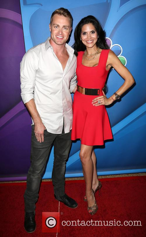 Jonathan Buckley and Joyce Giraud 8