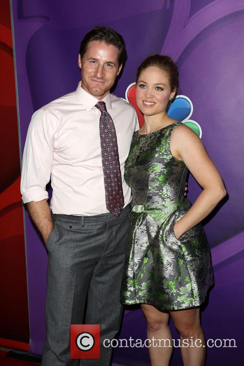 Sam Jaeger and Erika Christensen 10