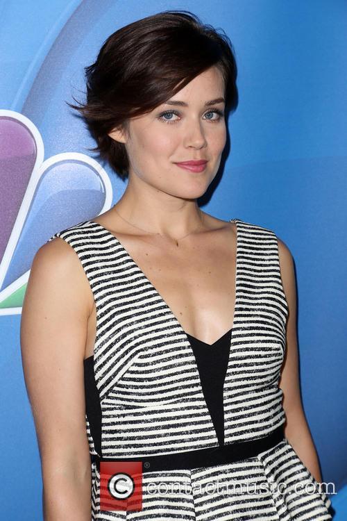 Megan Boone 8