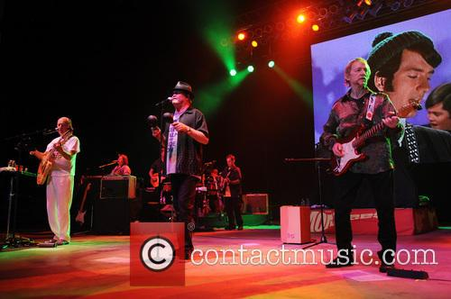 Michael Nesmith, Micky Dolenz, Peter Tork and Monkees 3