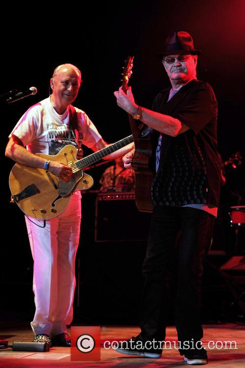 Michael Nesmith and Monkees 9