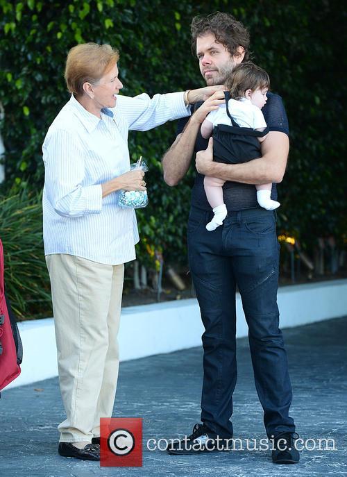 Perez Hilton and Mario Armando Lavandeira Iii 2