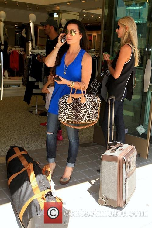 Kyle Richards 4