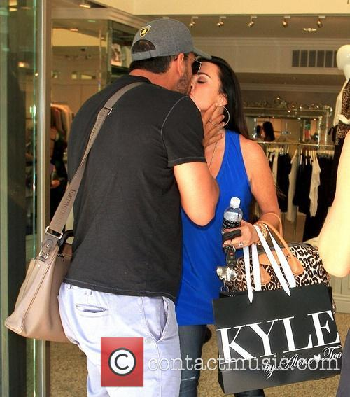 kyle richards kyle richards at her clothing 3785092