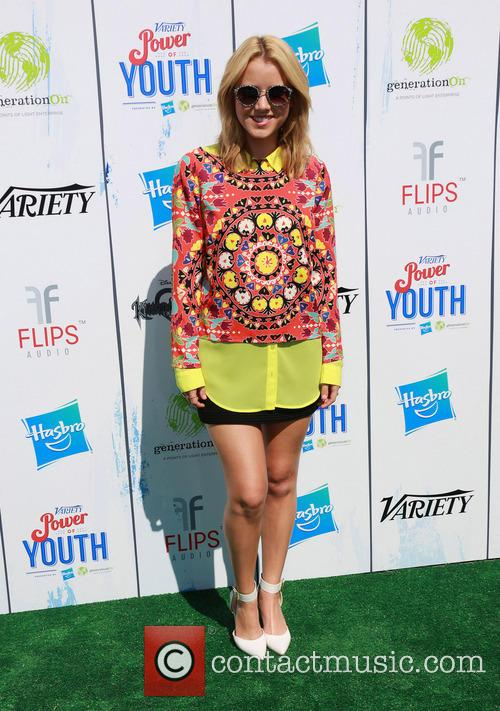 taylor spreitler 7th annual power of youth 3784869