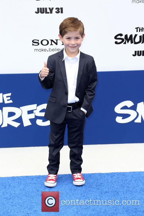 Jacob Tremblay 6
