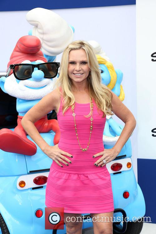 Tamra Barney, Regency Village Theatre