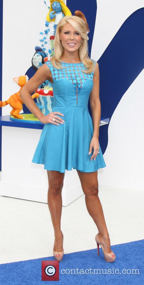 Gretchen Rossi 8