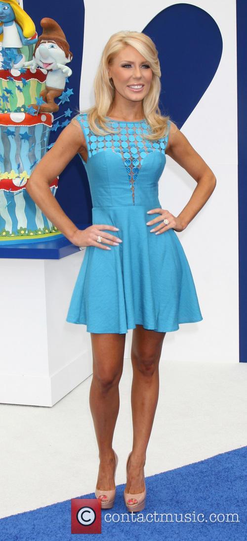 Gretchen Rossi 9