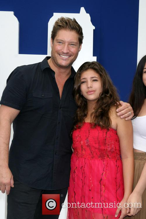 Sean Kanan, Wife and Family 2