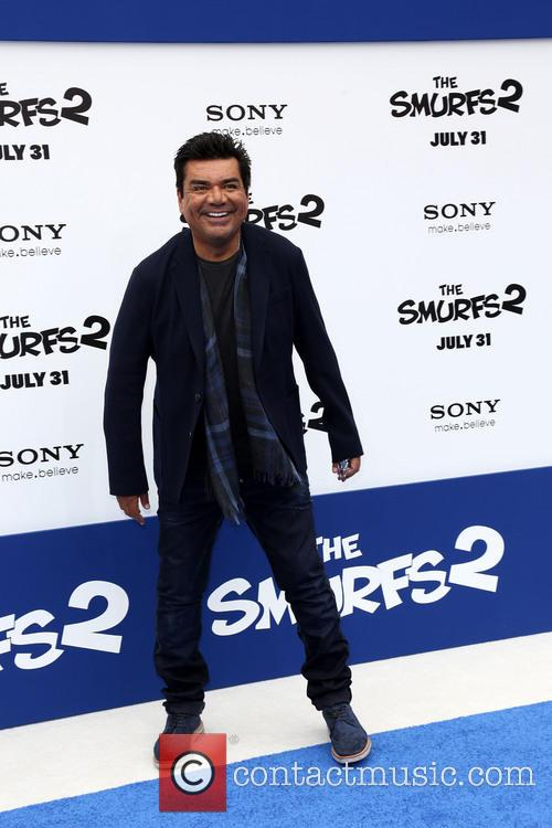 George Lopez, Regency Village Theatre