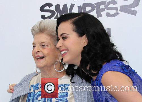 Ann Hudson and Katy Perry 4
