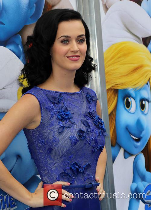 Katy Perry 9
