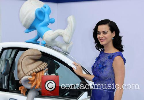 Katy Perry 21
