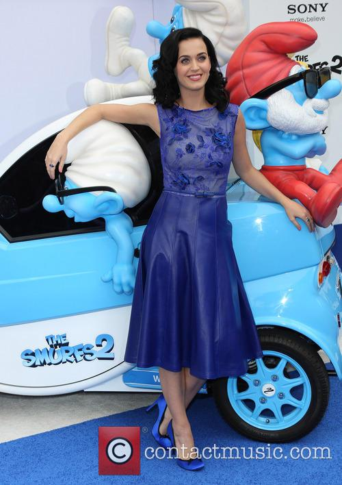 katy perry the los angeles premiere of 3785976