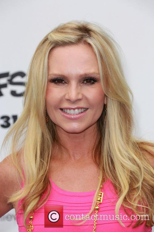 tamra barney the los angeles premiere of 3785920