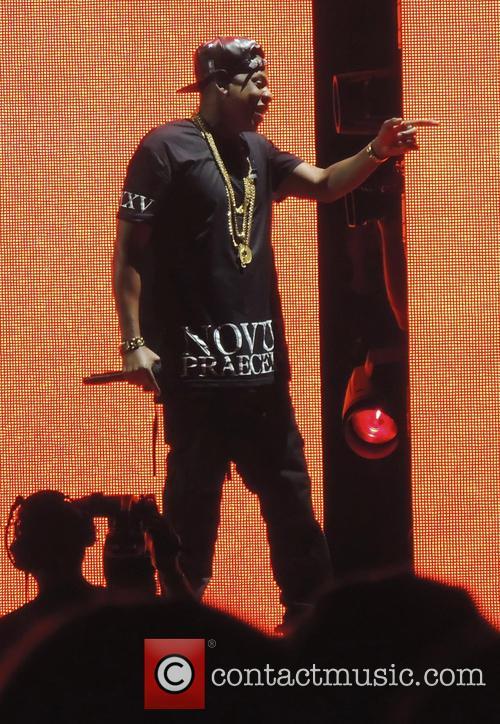 Jay Z, Legends Of Summer Tour