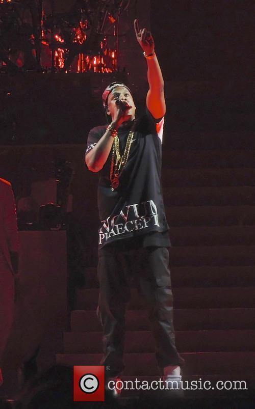 Jay-Z 12
