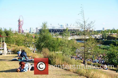 Queen Elizabeth Park Open Weekend