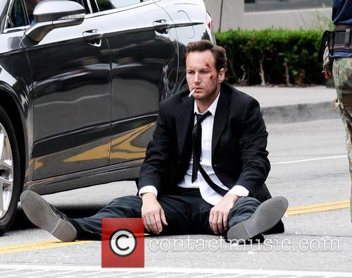 patrick wilson patrick wilson and brooklyn decker 3786341