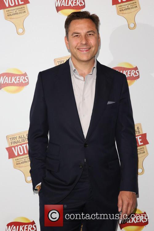 Walkers 'Do Us a Flavour' launch party