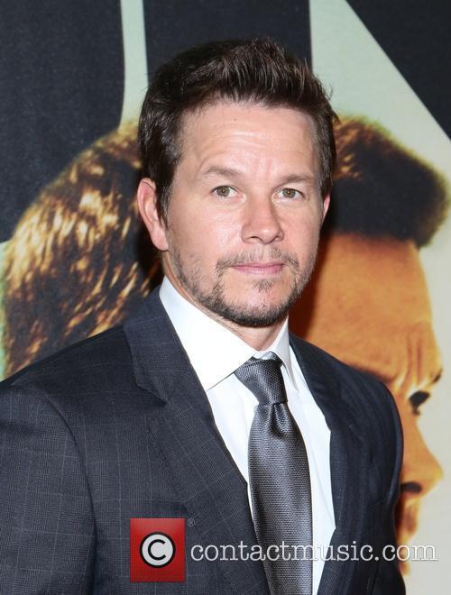 Mark Wahlberg, 2 Guns NY Premiere