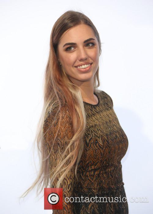 Amber Le Bon 4