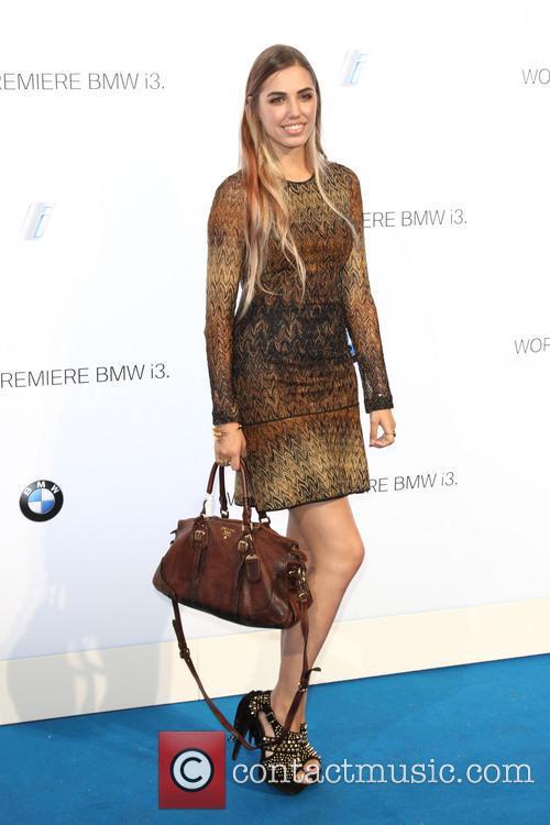 Amber Le Bon 8
