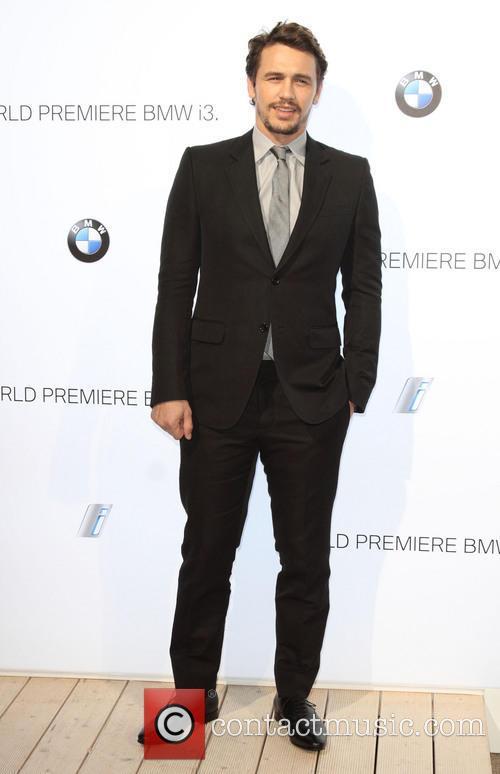 James Franco 1
