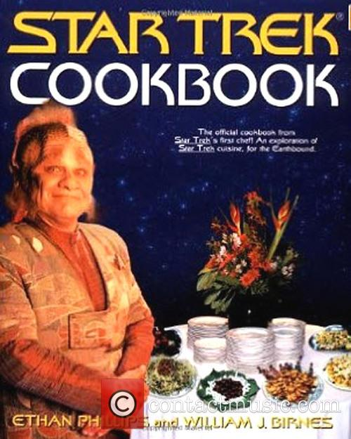 The Best Celebrity Cookbooks - msn.com