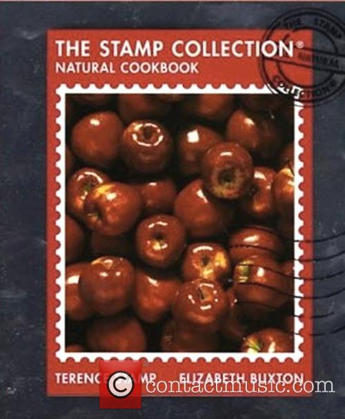 terence stamp's stamp collection series signature 3786836