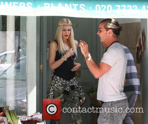 Gwen Stefani and Gavin Rossdale 20