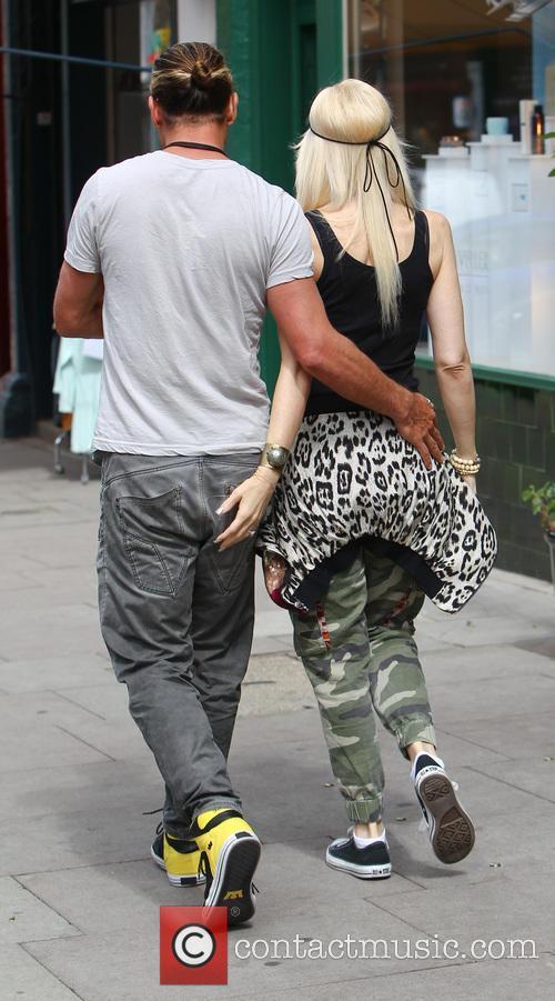 Gwen Stefani and Gavin Rossdale 23