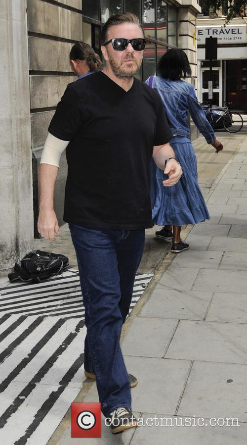Ricky Gervais 20