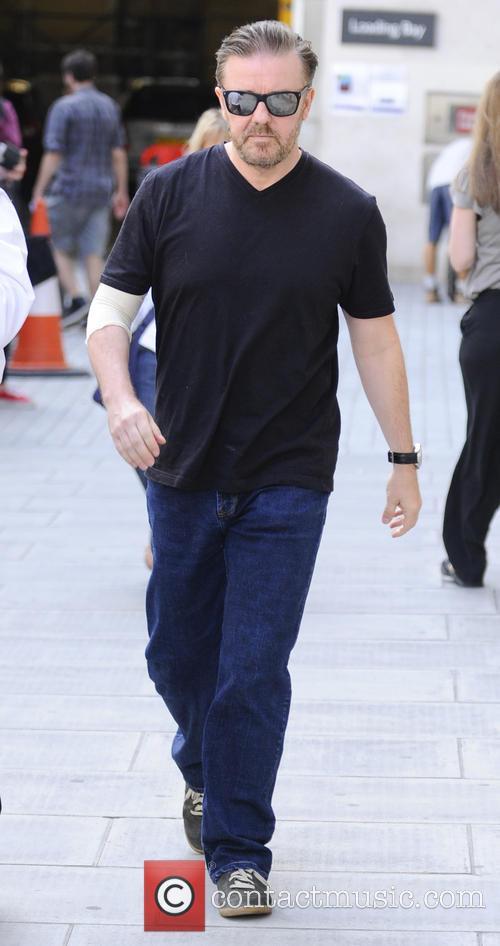 Ricky Gervais 26
