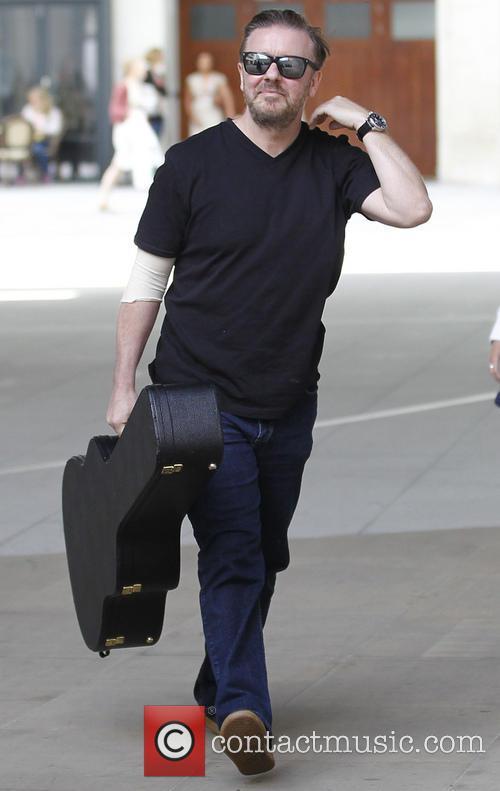 Ricky Gervais 28